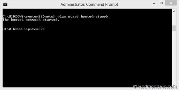Hosted-Network-start-hosted-network