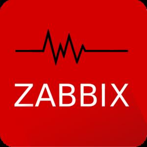 Server monitoring with Zabbix
